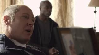 Черный список / The Blacklist (2 сезон) - Трейлер [HD]
