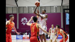 China hands Jordan Clarkson, bold Gilas heartbreak