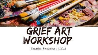 Grief Art Workshop