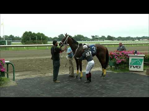 video thumbnail for MONMOUTH PARK 7-5-19 RACE 1