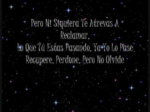 Soy Igual Que Tú- Alexis y Fido ft Toby Love [Lyrics]