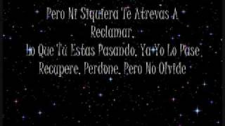 Soy Igual Que Tú- Alexis y Fido ft Toby Love [Lyrics]