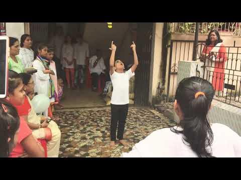 Vande Mataram- ABCD 2. Awesome dance !!
