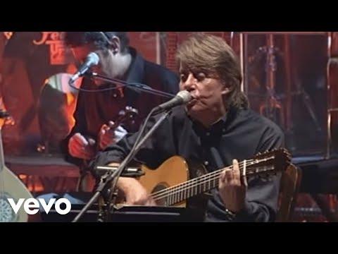 Fabrizio De André - Fiume sand creek (Live)