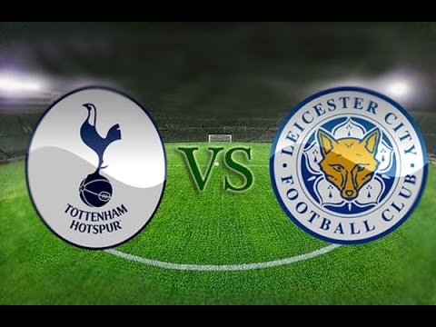 Tottenham Hotspur vs Leicester City