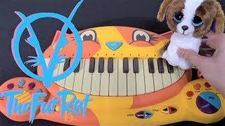 The Fat Rat Unity Cat Piano, Dog, Calculator Cover.mp3