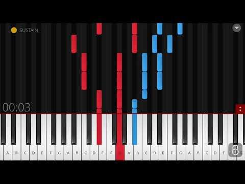 Be Thou My Vision Keyboard Chords By Hymn Worship Chords