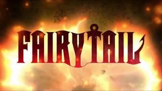 Fairy Tail Season 3 TRAILER/Хвост Фей  3 сезон Триллер 2018