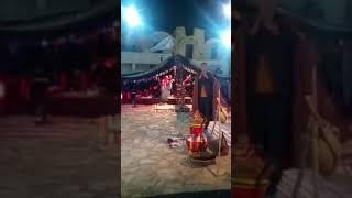 بشير عبدالعظيم مهرجان القصور تطاوين 2018