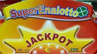 Superenalotto - Centrato 6 da record, 209 milioni a Lodi