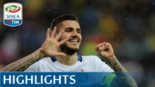 Frosinone-Inter-0-1 - Highlights - Matchday 32 - Serie A TIM 2015/16