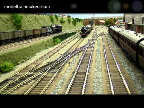 Model Train Sets   how to   ★ ModelTrainMakers.com ★