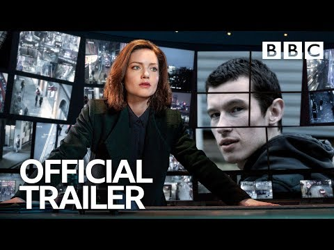 The Capture | Trailer - BBC