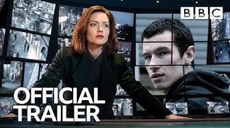 The Capture   Trailer - BBC