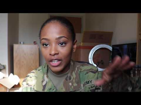 88M AIT | ARMY MOS TRAINING