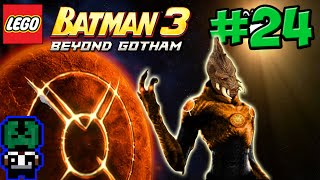 Lego Batman 3: Beyond Gotham! - Agent Orange! [#24]