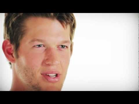 Clayton Kershaw - My Story