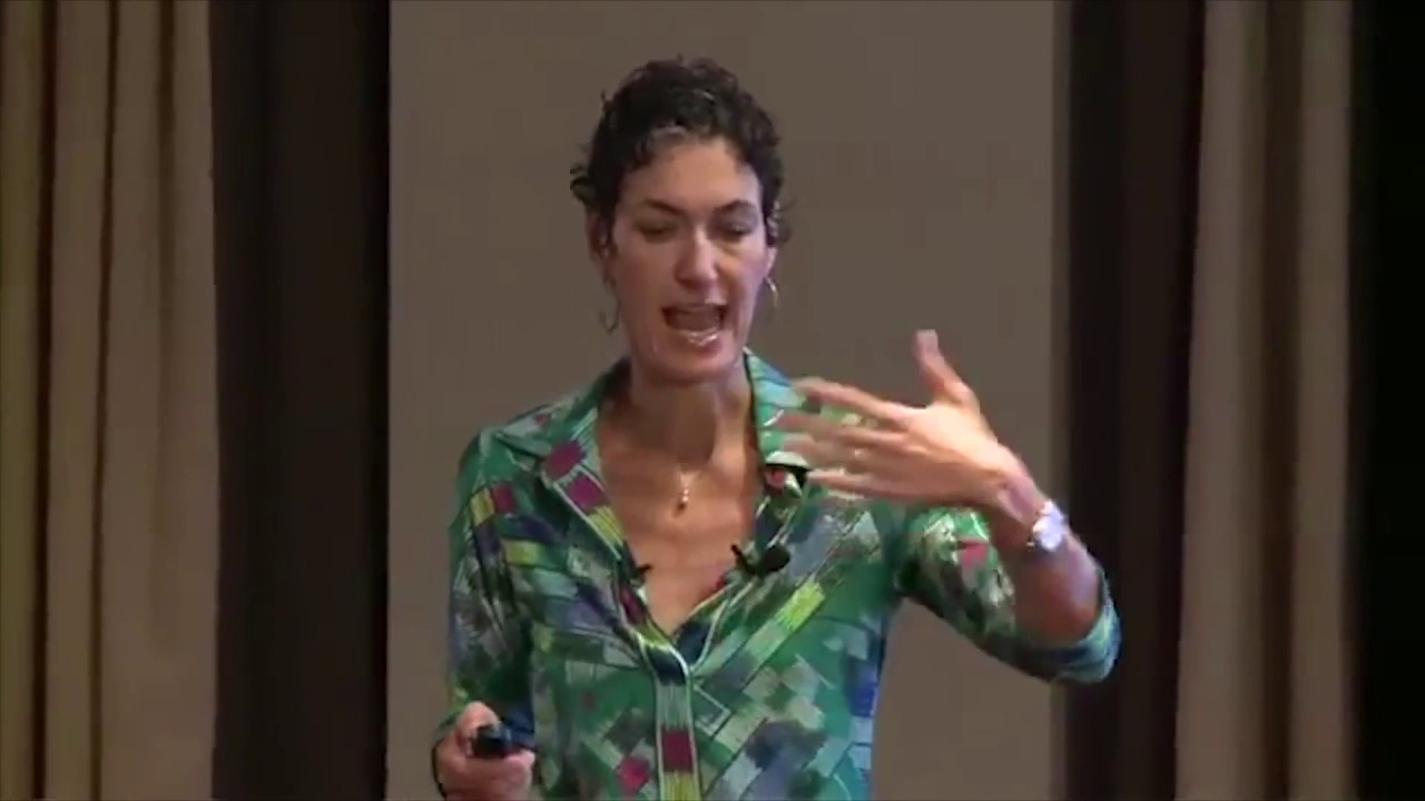 Brand Salience and Velocity - Nancy Giordano - YouTube