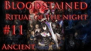 Bloodstained Ritual of the Night part 11
