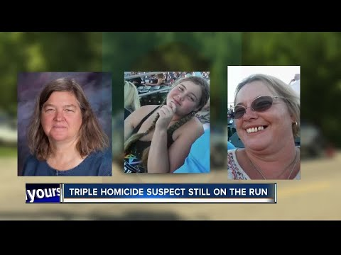 Canyon County Sheriff hopes hunters can help with three-month old triple homicide case