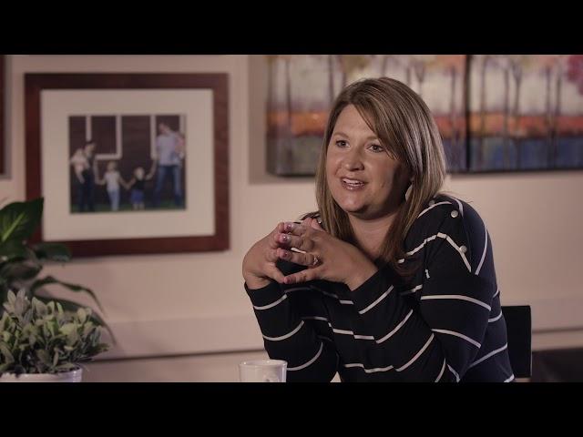 Trusting God to Work Through Your Kids - Lee Nienhuis