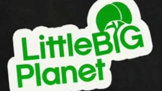 LittleBigPlanet Complete Soundtrack #6 - The Skipping Syrtaki