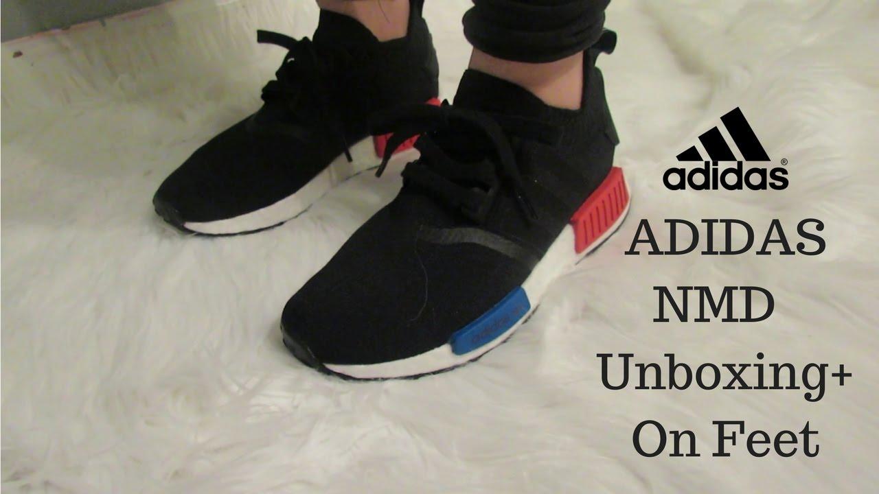 3c4f7f4484ef5 ดาวน์โหลดเพลง Adidas Og Nmd Unboxing + On Feet หรือฟังที่ VMiXe
