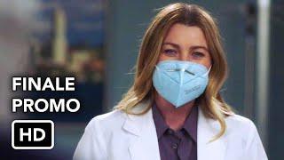 "Grey's Anatomy 17x17 Promo ""Someone Saved My Life Tonight"" (HD) Season 17 Episode 17 Season Finale"