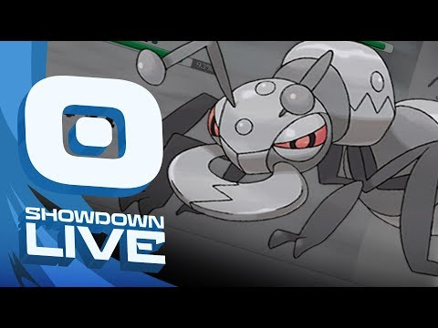 """Durant's Fast Break"" Smogon RU Open R3: aim vs. Drax! Pokemon Sun and Moon RU Showdown Live!"
