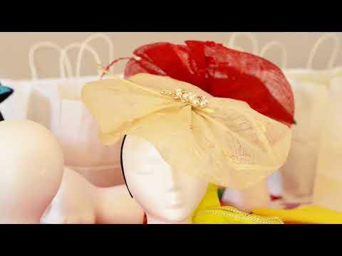 Ankara Clothing line video by Metezy Media
