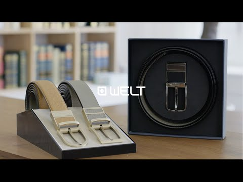 hqdefault - WELT: smart belt which keeps tabs on your health