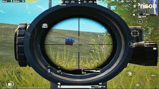 PUBG Mobile Android Gameplay #63