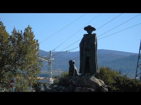 GOUVEIA, SERRA DA ESTRELA, PORTUGAL