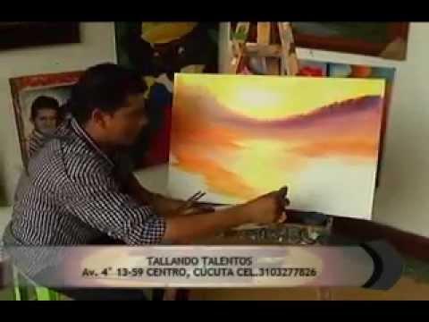 Curso Pintura Basica de YouTube · Duração:  35 minutos 29 segundos