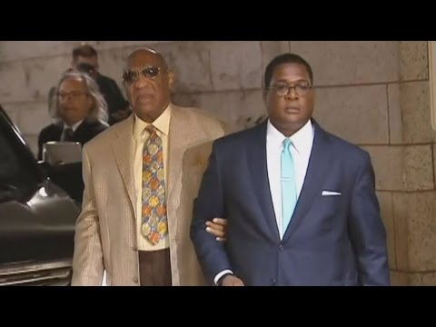 How Will Jurors Be Selected for Bill Cosby's Trial?