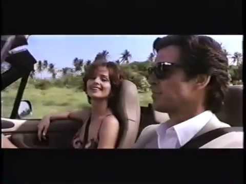 GoldenEye 007 (1995) Trailer (VHS Capture)