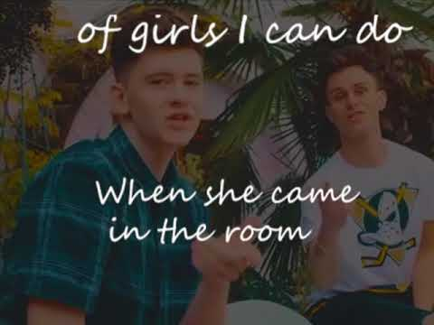 Havana - Boyband Cover Lyrics