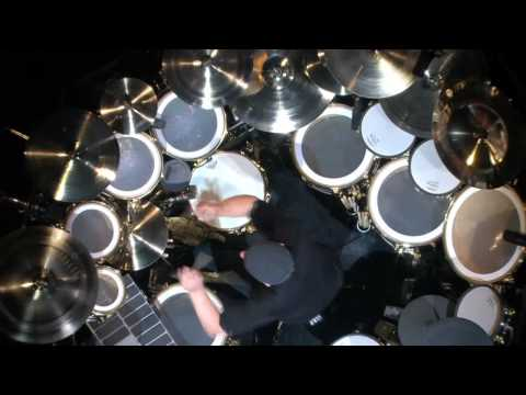 Marc 'The Cope' Coppola - Remembering The Great Neil Peart. RIP At 67
