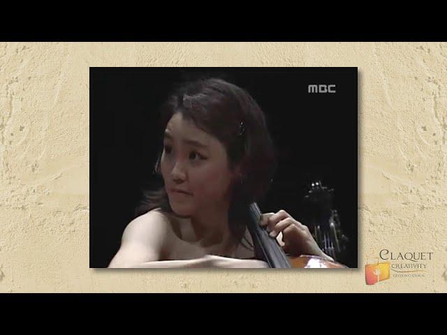 192J Versión 2, Concierto para Cello     Haydn