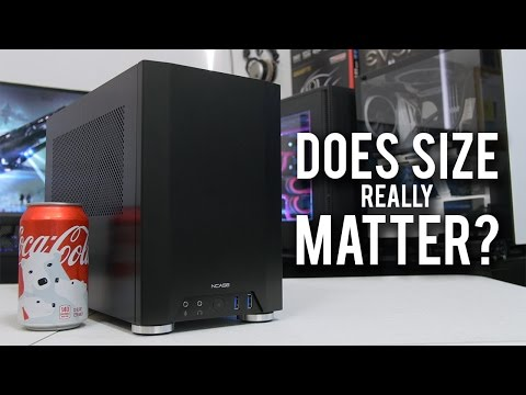 Best Mini PC I've Ever Built? February PC of the Month Benchmarks - Part 2