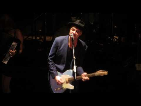 Peter Doherty - Last Of The English Roses Live @ Hackney Empire