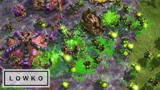 видео starcraft 2 void