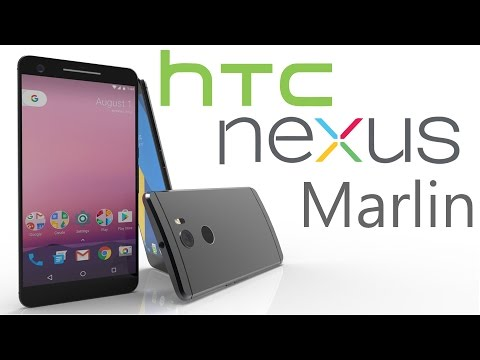 Google Pixel XL(HTC Nexus Marlin )3D Video Rendering with Specifications, Based on Latest Leaks