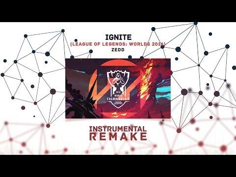 Ignite instrumental alan walker free download