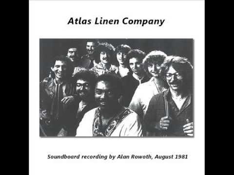 Atlas Linen Company - 8/81 Part 2