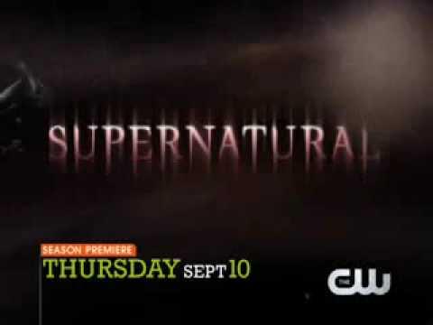 Supernatural -  5x01  - Sympathy For the Devil