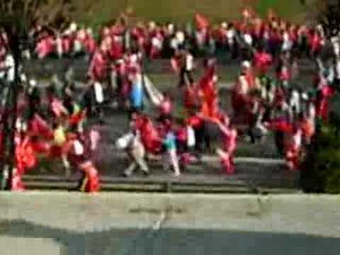 Eurasia Marathon 2008 02