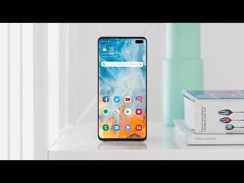 Samsung Galaxy S10 Plus - My Experience!