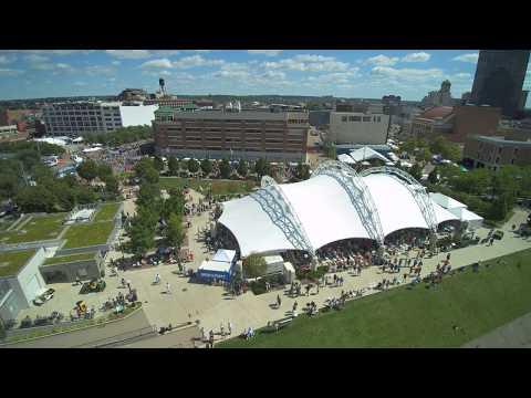 Dayton Ohio Celtic Festival 2017