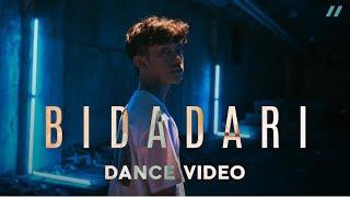 Ismail Izzani - Bidadari   Dance Video